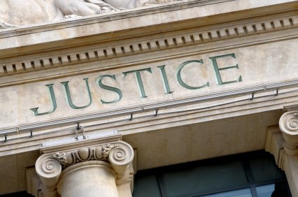 Sign of Justice