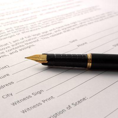 CA Signing Trust