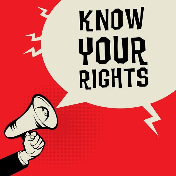Your Rights