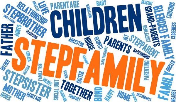 Step Parents and Inheritance