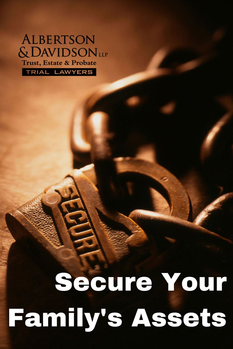 Secure Your Assets