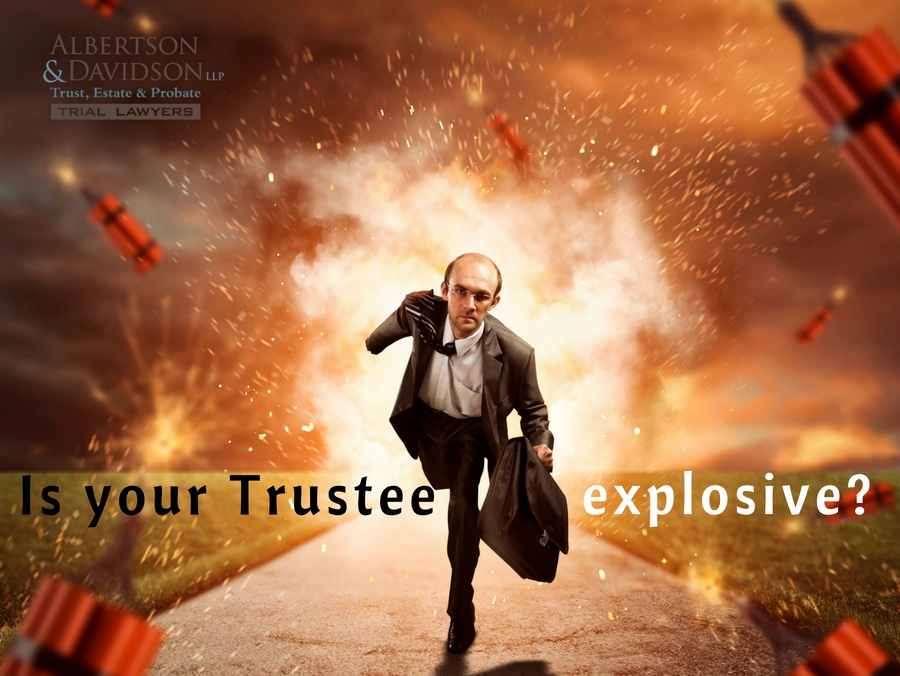 can-you-reason-with-an-explosive-trustee